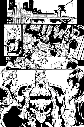 Deathstroke #1/Page 7