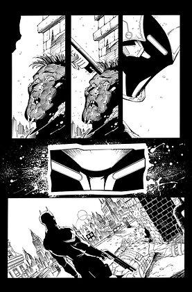 Batman: Arkham Knight #1/Page 6