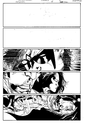 Outsiders #47/Page 21