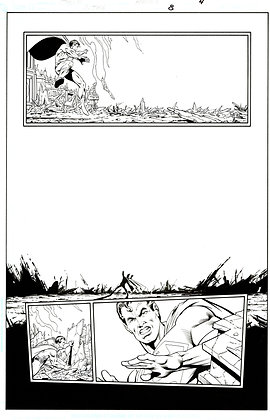 Death of the New Gods #8/Page 4