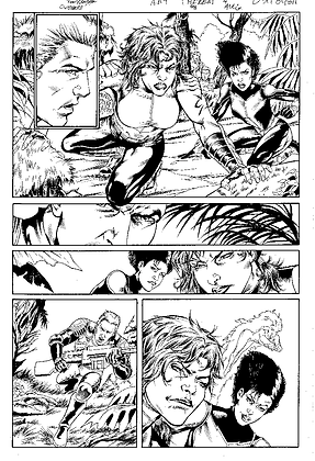 Outsiders #48/Page 4