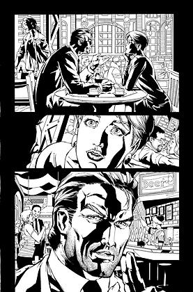 Savage Hawkman #9/Page 14