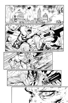 Batman: Arkham Knight #2/Page 5