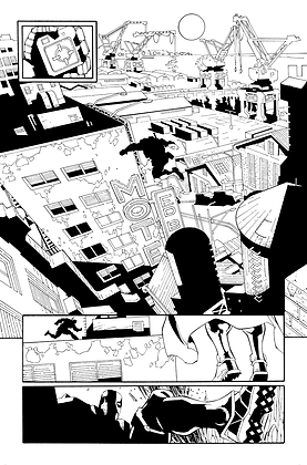 Deathstroke #5/Page 13