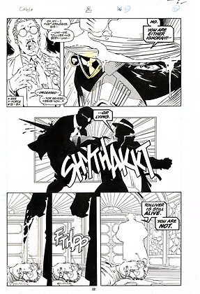 Cable #2/Page 22