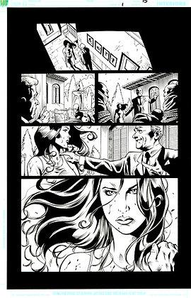 Huntress #1/Page 15
