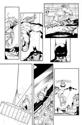 Batman: Arkham Knight #4/Page 25