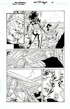 Doom Patrol #19/Page 19