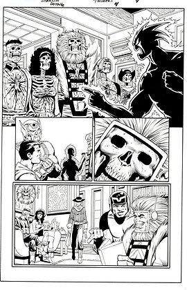Death of the New Gods #4/Pg 9