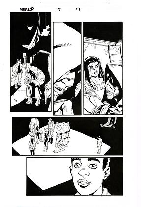 Bishop #7/Page 17