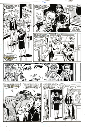 Adventures of Superman #456/Page 8