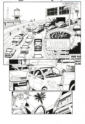 Flash #10/Page 2