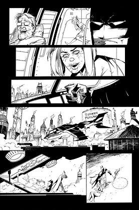 Batman: Arkham Knight #2/Page 16
