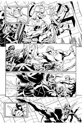 Deathstroke #4/Page 3