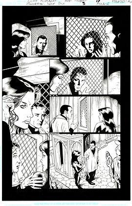 Huntress #3/Page 17