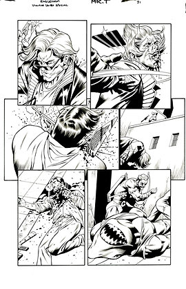 Villains United Special  Page 31