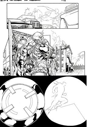 Outsiders & Batman #1/Page 15