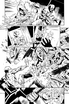 Deathstroke #8/Page 12