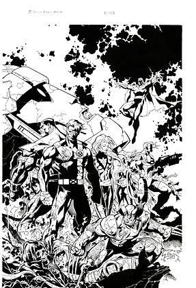 Millennium Visions: X-Men