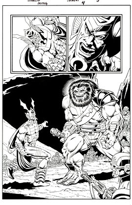 Death of the New Gods #4/Pg 5