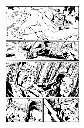 Deathstroke #7/Page 15