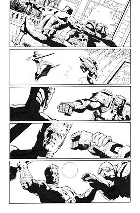 Deathstroke #7/Page 14