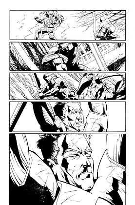 Deathstroke #7/Page 19