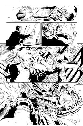 Savage Hawkman #11/Page 14