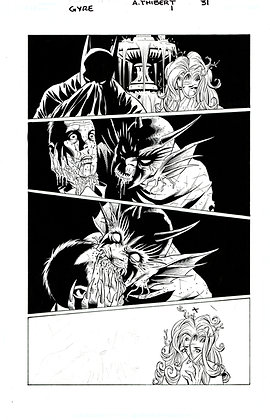 Batman: Widening Gyre #1/Page 31