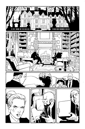 Deathstroke #3/Page 19