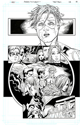 Teen Titans #28/Page 18