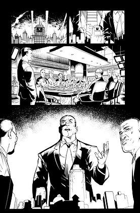 Batman: Arkham Knight #1/Page13