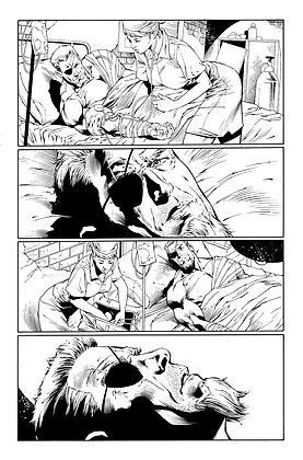 Deathstroke #8/Page 5