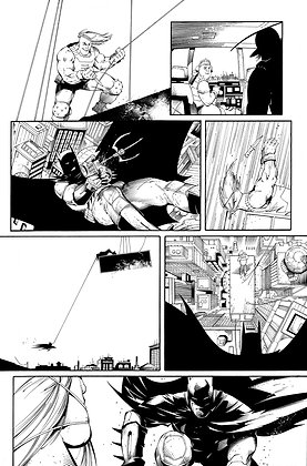 Batman: Arkham Knight #4/Page 24