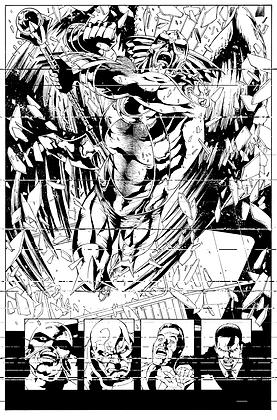 Savage Hawkman #17/Page 15