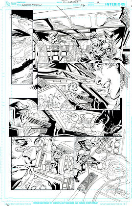 Green Arrow #13/Page 19