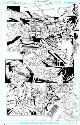 Green Arrow #13/Page 19