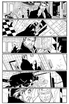 Savage Hawkman #9/Page 12