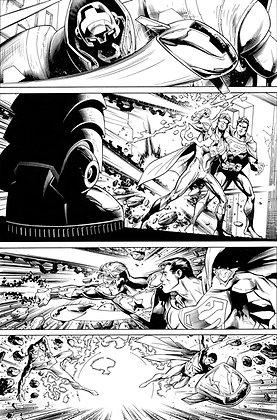 Action Comics #994/Page 4
