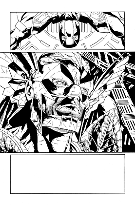 Savage Hawkman #12/Page 12