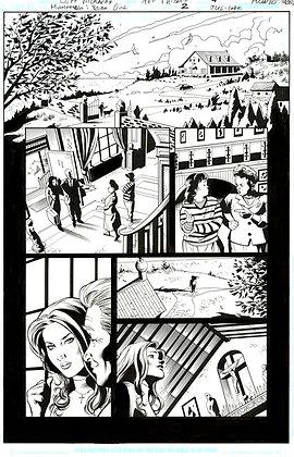 Huntress #2/Page 4