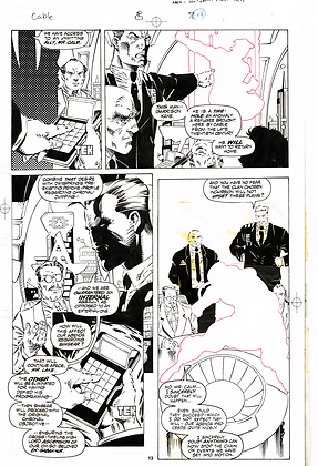 Cable #2/Page 13