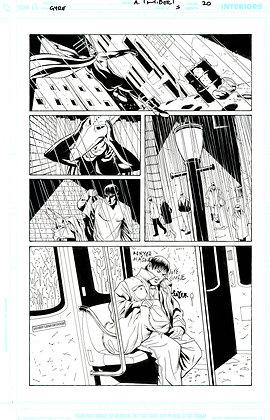 Batman: Widening Gyre #5/Page 20