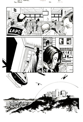 Flash #12/Page 2