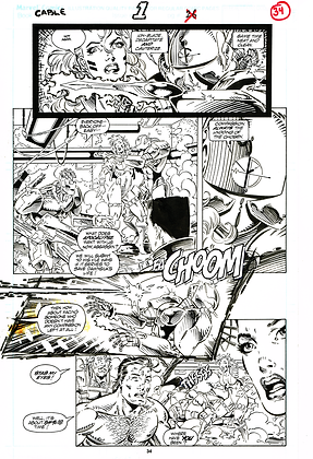 Cable #1/Page 34