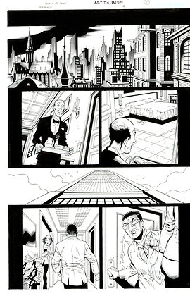 Red Robin #2/Page 6