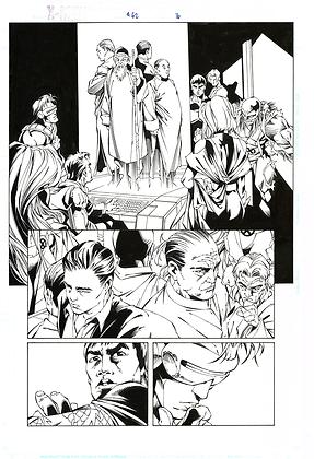 X-Men #62/Page 16