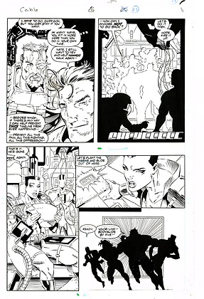 Cable #2/Page 27