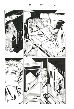 Ultimate Spiderman #30/Page 20