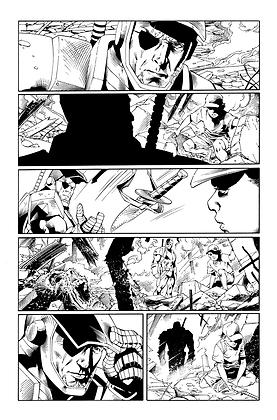 Deathstroke #8/Page 16